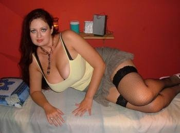 SexySissi - Dancing, flirting, shopping, cam2cam and internet. - Do you like the lovely rounded curves and huge tits of a real woman? I`m well equipped with beautiful lingerie, stockings, heels and toys for your pleasure. Come on in and let`s have FUN! - Alter: 43 / Pisces - Größe: 177 / chubby - Geschlecht: female - Ausrichtung: bisexual - Haare: brown / very long - Piercing: none - BH-Größe: E and more - Hautfarbe: white - Augen: blue - Rasur: partly shaved