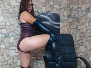 LadyExtreme - Pool, shopping and traveling. - Strong, dominant woman. I`m sexy and ready to make a good b*tch of you! I am here to be the mistress - that you always dreamed of having. ;) - Alter: 30 / Pisces - Größe: 165 / chubby - Geschlecht: female - Ausrichtung: bisexual - Haare: brown / long - Piercing: none - BH-Größe: DD - Hautfarbe: white - Augen: brown - Rasur: fully shaved