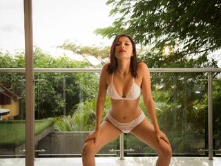 SsweetyxTemptation - Chocolate, Netflix, travel. - Hello,    I`m Sweet Temptation, I love sweets too much, but what I love more is sex, I`m a bit of a nymphomaniac and it`s okay because I love it.    I invite you to my sexual and lively show, come and follow me, we can do great things together. - Alter: 24 / Libra - Größe: 155 / normal - Geschlecht: female - Ausrichtung: bisexual - Haare: black / very long - Piercing: none - BH-Größe: A - Hautfarbe: latin - Augen: black - Rasur: fully shaved
