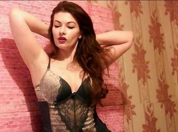 OliviaSmile - I enjoy party and fun - I am looking for connections and naughty games. Please say hello and let`s get to know each other, I am sure there is much more for both of us than screen names Who`s up for some love party? Come and watch!  - Alter: 41 / Aries - Größe: 162 / normal - Geschlecht: female - Ausrichtung: bisexual - Haare: brunette / long - Piercing: none - BH-Größe: C - Hautfarbe: white - Augen: blue - Rasur: fully shaved